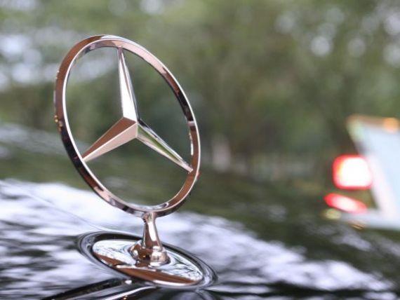Luxul se vinde si pe criza. Mercedes devanseaza BMW, pe piata din SUA