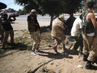 Lupta pentru petrol. Rebelii au ajuns la Tripoli. Ce spune Obama si cum sunt influentate bursele