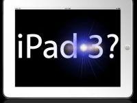 iPad 3 este deja in productie