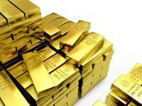 """Basescu vrea inceperea proiectului Rosia Montana: """"Rezerva de aur a BNR trebuie sa ajunga la 200 tone"""". Ce spun oficialii Bancii Nationale VIDEO"""