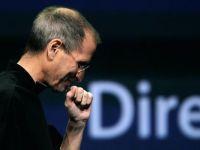 """<span lang=""""RO"""" style="""""""">Steve Jobs a demisionat de la conducerea Apple. &quot;Suntem orfani fara Michelangelo al erei digitale&quot;. Cum au reactionat bursele</span>"""