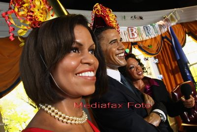 Dezgustator. Michelle Obama profita de pozitia ei . Prima doamna a SUA, acuzata ca a cheltuit pe vacante in ultimul an milioane de dolari din banii americanilor