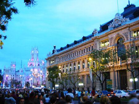 Spania isi limiteaza deficitul bugetar prin constitutie