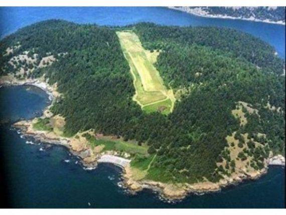 Miliardarii raman fara bani. Cofondatorul Microsoft isi vinde insula privata cu 13,5 milioane de dolari FOTO