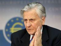 Jean-Claude Trichet: Inflatia ramane o prioritate