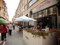 Harta noua a Centrului Vechi al Capitalei: peste 140 de restaurante, baruri si locuri de distractie din cel mai nou pol de atractie al Bucurestilor