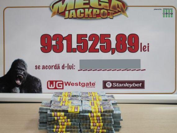 Un bucurestean a doborat recordul la jocurile slot machine. A castigat aproape 1 milion de lei la pacanele. In ce vrea sa-i investeasca acum