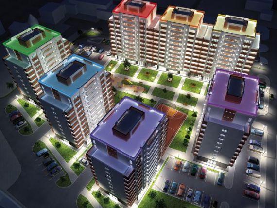 Numarul de etaje dicteaza pretul locuintelor. Unde se gasesc cele mai bdquo;piperate  apartamente