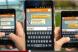 Dupa BlackBerry si Apple, Samsung lanseaza un serviciu de mesagerie pentru telefon VIDEO