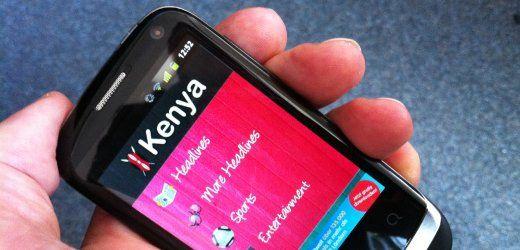 Smartphone-ul de 100 de euro vandut la supermarket