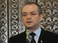 Boc: Prevederile legislative privind drepturile de autor nu vor fi modificate