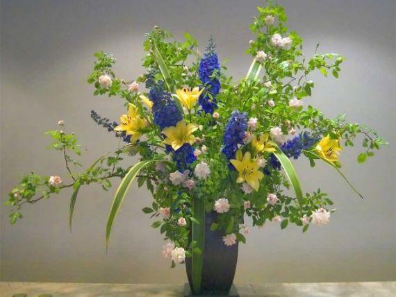 Un business cu parfum de 1,2 milioane de euro. Ce flori sunt la mare cautare pe piata romaneasca