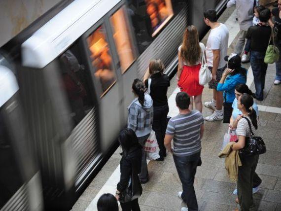 Guvernul infiinteaza o institutie pentru toate tipurile de transport public