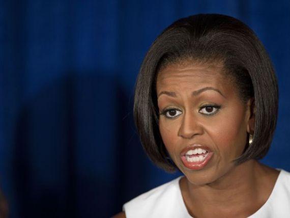 Topul celor mai puternice femei de culoare din lume. Michelle Obama, mai bine cotata decat Beyonce sau Oprah