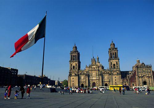 Cum ar putea transforma mogulii Mexicul in gigantul lumii