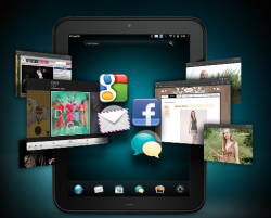Cum a incercat HP sa reinventeze tabletele si a esuat. De ce nu reusesc producatorii sa bata iPad