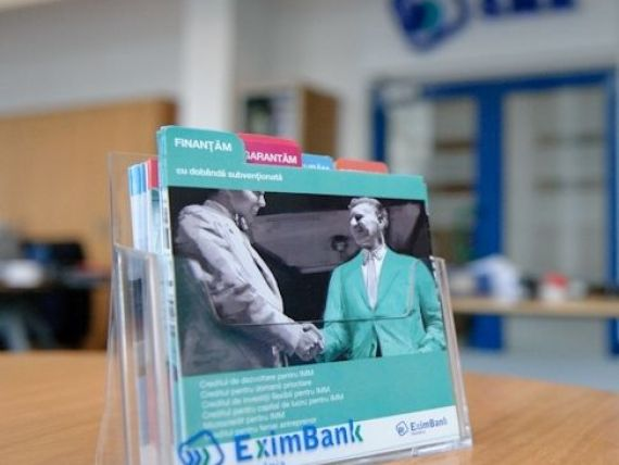 Ministrul Finantelor anunta infiintarea, in cadrul Eximbank, a unei banci de dezvoltare care va imprumuta primarii si agenti economici