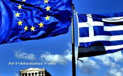 Discutiile dintre Grecia si misiunea UE-FMI, suspendate 10 zile. Atena rateaza tinta de deficit si creste TVA la 23%