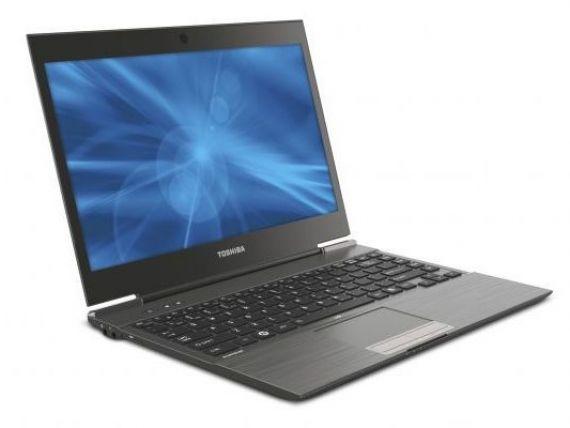 Cel mai subtire laptop din lume se va lansa in noiembrie. Vezi galerie foto!