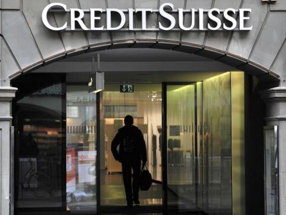 SUA ameninta bancile elvetiene cu procese. Americanii isi cauta evazionistii la Berna