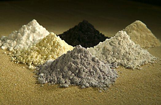Cum vrea UE sa-si reduca dependenta de metale rare fata de China