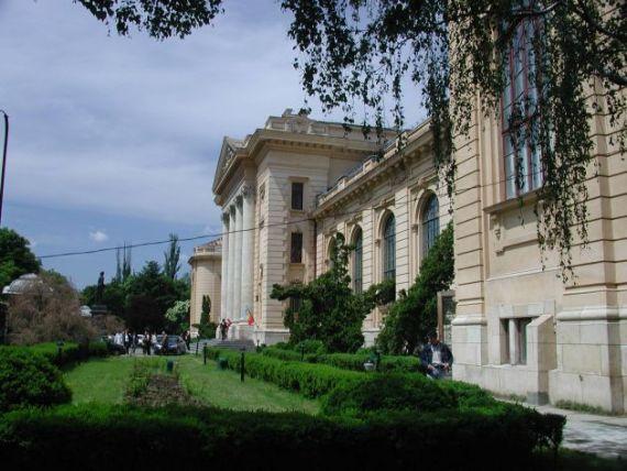 Funeriu a clasificat universitatile din Romania. Vezi dupa ce criterii si in ce categorii au fost introduse cele mai multe dintre ele