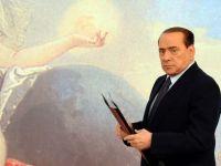 Protestele de la Roma nu l-au induiosat pe Berlusconi. Italia majoreaza TVA-ul si impoziteaza suplimentar veniturile mari