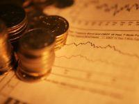 Averea investitorilor pe Bursa a scazut cu 110 mil. euro in trimestrul al II-lea