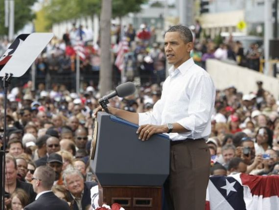 Cum vrea Obama sa stimuleze infiintarea locurilor de munca