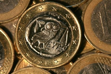 Probabilitate de peste 90% ca Grecia sa intre in faliment.  Afara din zona euro! , se aud tot mai multe voci din UE