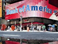 "<span lang=""RO"" style="""">Bancile americane continua seria restructurarilor. Bank of America concediaza 40.000 de angajati</span>"