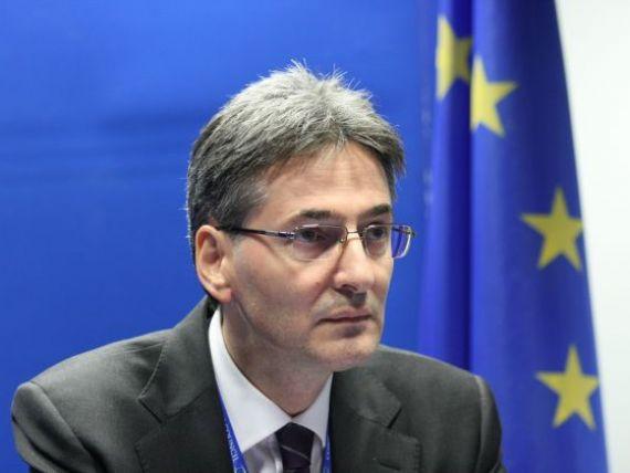 Ministerul Fondurilor Europene, infiintat in octombrie. Leonard Orban, in carti pentru conducere