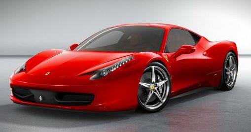 Noutatile salonului auto de la Frankfurt. Ferrari aduce modelul Ferrari 458 Spider, iar BMW lanseaza primele sale masini electrice FOTO