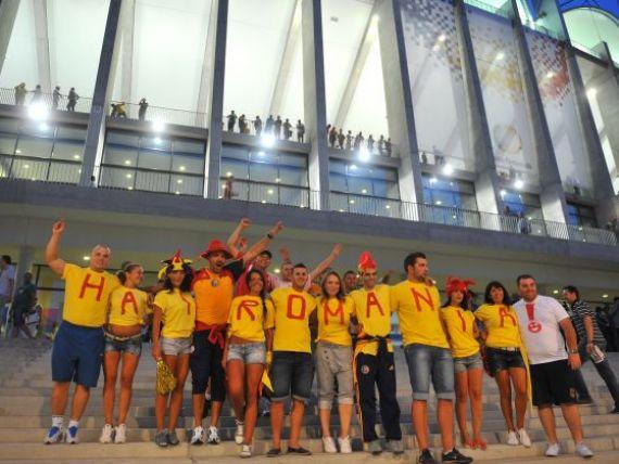Fotbalul ar putea impulsiona turismul. Agentiile pierd 10 milioane de euro din cauza ratarii calificarii Romaniei la Euro 2012