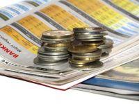 """<span style="""""""">Deficitul de cont curent a coborat cu 24% in primele sapte luni, la 2,8 miliarde euro. Si investitiile straine au scazut </span>"""