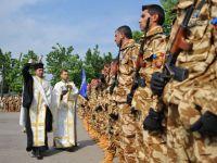 Romania a cheltuit peste 800 mil. dolari pe razboaiele Americii. Ce va obtine presedintele Basescu din vizita in SUA