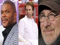 Cel mai bine platit om din entertainment: in 2005 avea o companie de catering, azi produce filme de 500 mil. de dolari