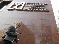 Cele mai performante companii de la Bursa de Valori