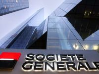 S&P a retrogradat ratingurile Societe Generale si Credit Agricole