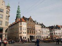 """Capitala cea mai """"verde"""" a Europei. Care sunt cele mai ecologice orase de pe batranul continent"""