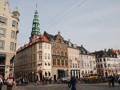 Capitala cea mai  verde  a Europei. Care sunt cele mai ecologice orase de pe batranul continent