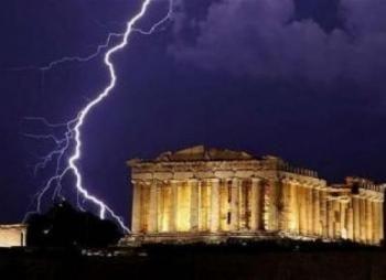 Falimentul ordonat al Greciei este doar un joc de cuvinte. Ce se intampla daca statul elen urmeaza exemplul Argentinei
