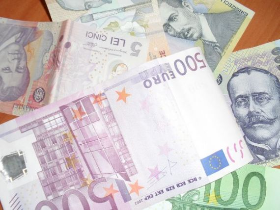 Lazea, BNR: Bancile si romanii au uitat deja lectiile crizei, creditele se acorda tot in euro