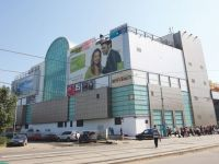 Bancpost finanteaza cu 17 milioane euro transformarea City Mall in cladire de birouri