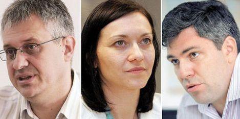 Vor conduce afaceri de milioane de euro. Lista de manageri privati propusi de ZF pentru proiectul  CEO la stat