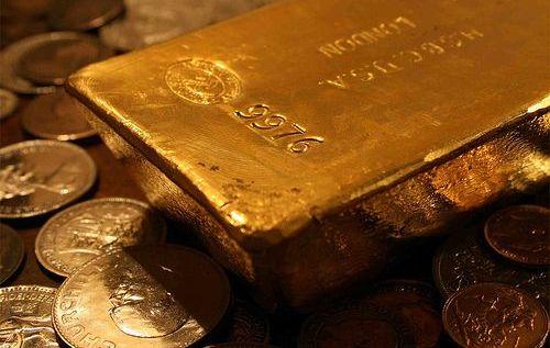 Pe ce pariaza bancherii, in criza. Bancile centrale din Europa au cumparat in acest an aur, pentru prima data in trei decenii
