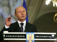 """Cei care nu au curaj sa plece din Guvern!"" Cum vede Traian Basescu evolutia economiei in 2012 VIDEO"