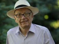 Murdoch, proprietarul fostului tabloid News of The World, este bun de plata: o despagubire de trei milioane de lire sterline