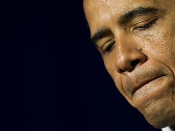 Cartea care a pus pe jar Casa Alba. Dedesubturile luptei lui Obama cu criza, scoase la iveala de un castigator al Pulitzer-ului FOTO