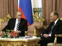 Wikileaks: Presedintele Traian Basescu, pregatit pentru un razboi cu Rusia VIDEO
